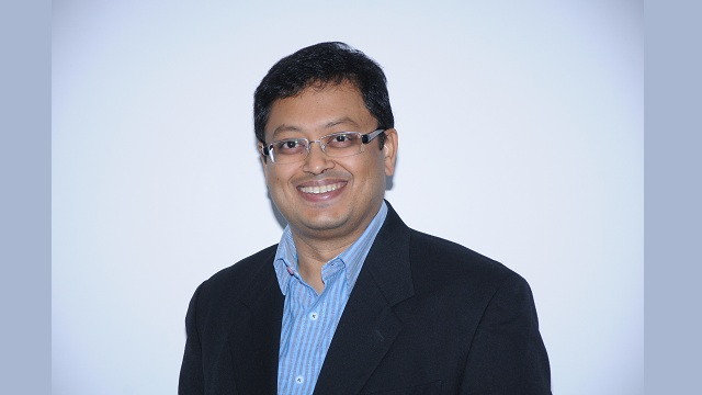Sanjay Podder of Accenture Selected as Eisenhower Fellow to
