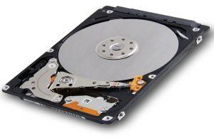 Toshiba New 1TB HDD