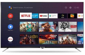 Kodak TV India Unveils New XPRO