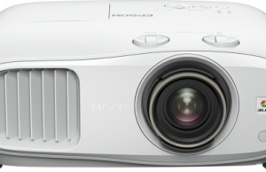 Epson Announced Versatile And Easy-To-Use 4K PRO-UHD Projector EH-TW7100