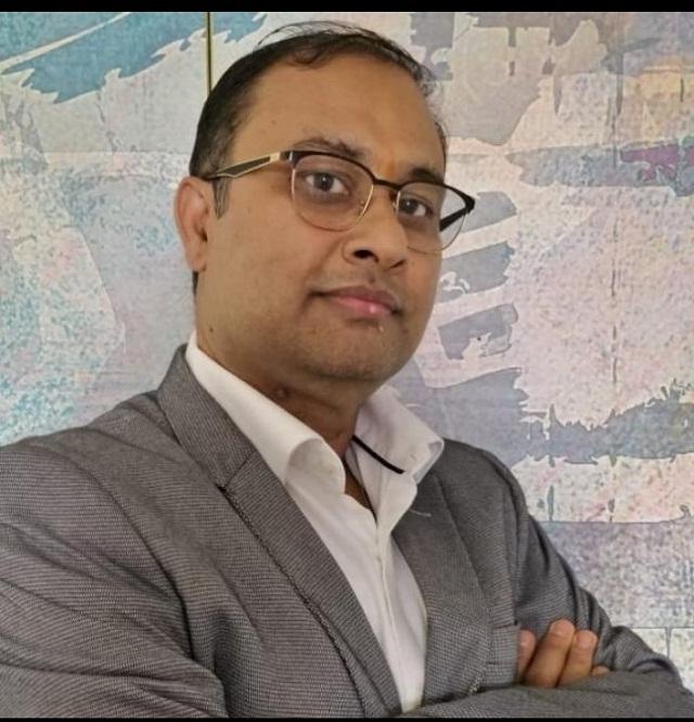 Sanjoy Bhattacharya, IT Business Head, ViewSonic India