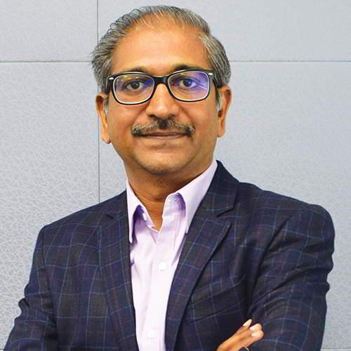 Jaganathan Chelliah, director of Marketing, India, Western Digital