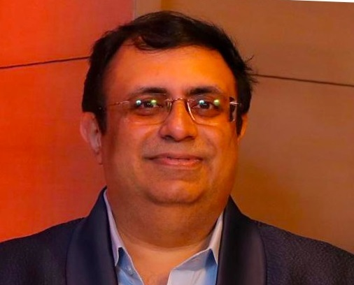 Mr. Rajesh Khurana as Country Manager for Consumer Business