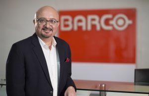 Barco India Rajiv Bhalla, MD,