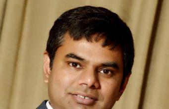 Mr Praveen Sahai as Vice President, Channels, Alliances & Service Provider for Asia Pacific & Japan (APJ