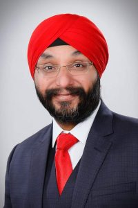 Gurpreet Singh Managing Director