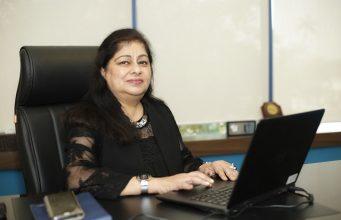 Ms Kamini Talwar, Director, Iris Global