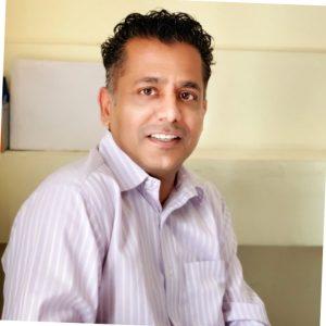Prashanth GJ, CEO at Technobind