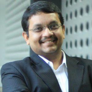 Satish Kumar V, CEO at EverestIMS