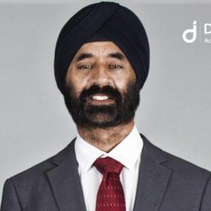 Suri Chawla, Founder and CEO, DigitalOnUs
