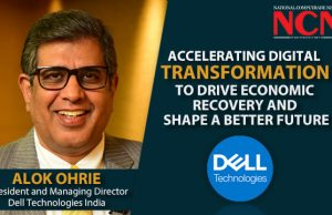 Accelerating digital transformation to drive economic recovery and shape a better future