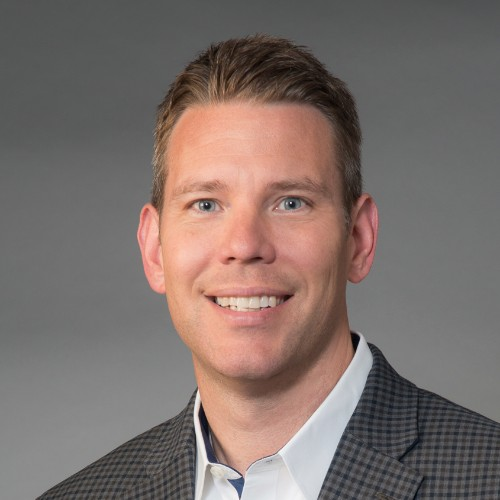 Jeremy Ford, vice president of strategic giving and social innovation, Dell Technologies