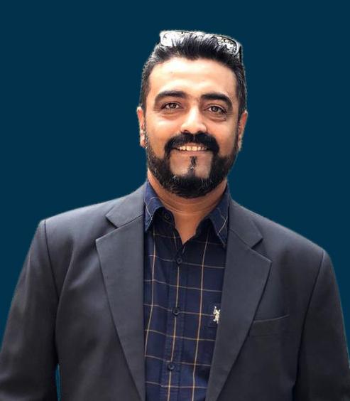 Mr Amod Phadke, Director- Computhink India