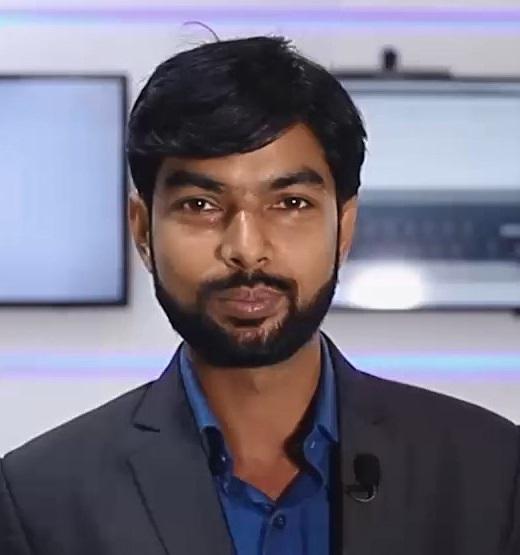 Mr Dev Kumar