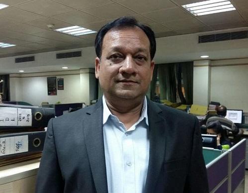 Mr Sanjay Kumar, Sales Director (SAARC), OSCOO