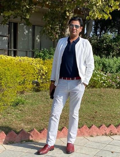 Mr. Atul Gupta CEO & Chairman, Rx Infotech 01