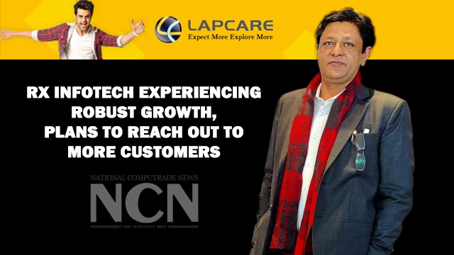 Mr. Atul Gupta CEO & Chairman, Rx Infotech