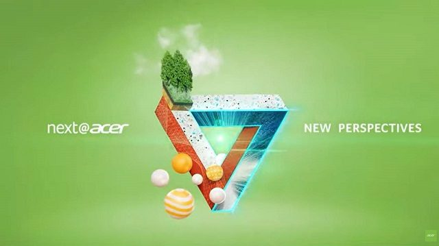 Next @acer2021 Unveils a series of products at Global Press Conference