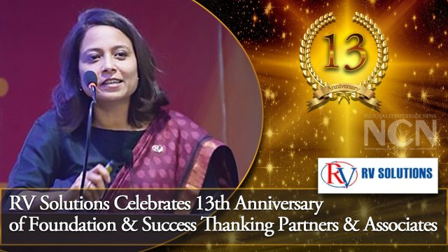 RV Solutions Celebrates 13th Anniversary of Foundation 1