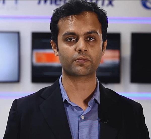 Rohan Fernandes, Head - Alliances, VoIC Networks