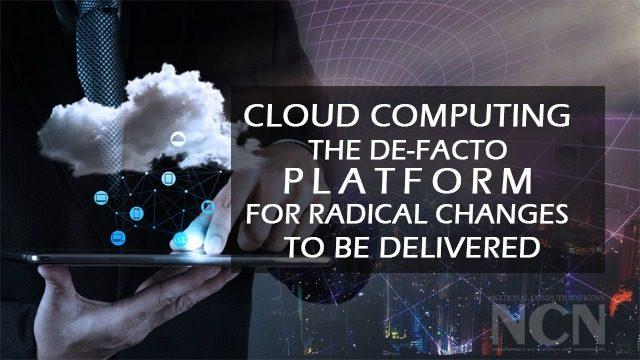 Cloud Computing 2021