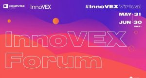 InnoVEX, the exclusive exhibit for startup, aims to lead innovations across all industries at Computex 2021