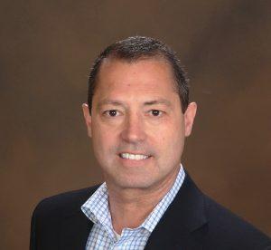 John Blake, Senior Vice President Marketing & Product Management, Alaris division of Kodak Alaris