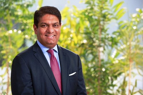 Krishna Bodanapu, Managing Director and Chief Executive Officer, Cyient