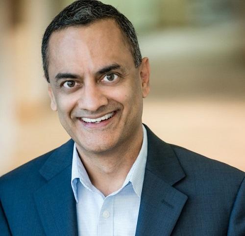 Manuvir Das, head of Enterprise Computing at NVIDIA