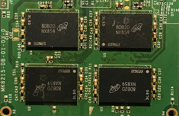 Micron -176-layer NAND delivers Accelerated Data 01