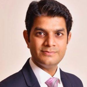 Mr Vijendra Katiyar, Country Manager, India & SAARC, Trend Micro