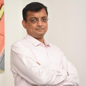 Rohit Midha, Director - Service Sales, Lenovo India