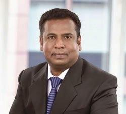 Siva Kumar, Senior General Manager, Inkjet Printers at Epson India