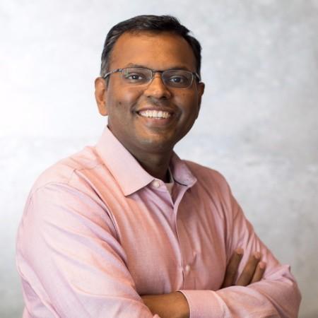 Swami Sivasubramanian, VP,AmazonMachine Learning, AWS