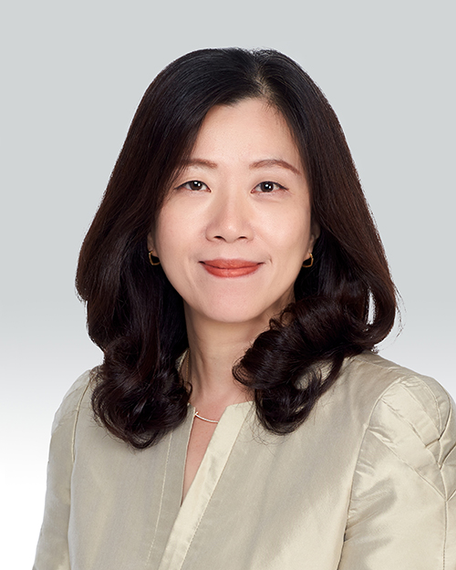 Tiffany Huang, Co-Chief Operating Officer, Acer Inc