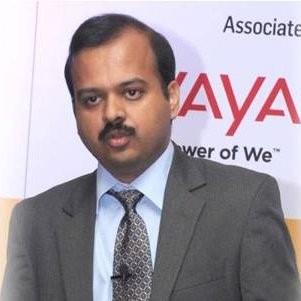 Kuntal Shah, Sales Engineering head, Avaya India
