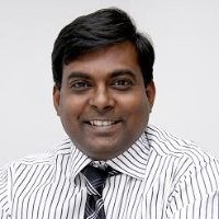 Mr Anand Ekambaram, Country Manager India, Tableau
