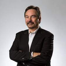 Mr Greg Estes, vice president of developer programs at NVIDIA