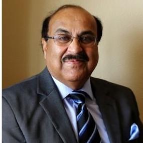 Mr Harish Kohli, President and MD, Acer India
