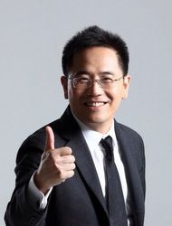 Mr Joe Zhu, Founder and CEO of Zenlayer