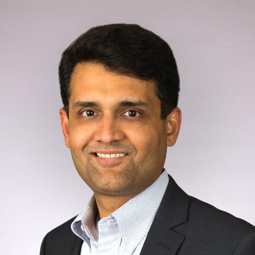 Ranga Rajagopalan, VP of Product Management at Commvault