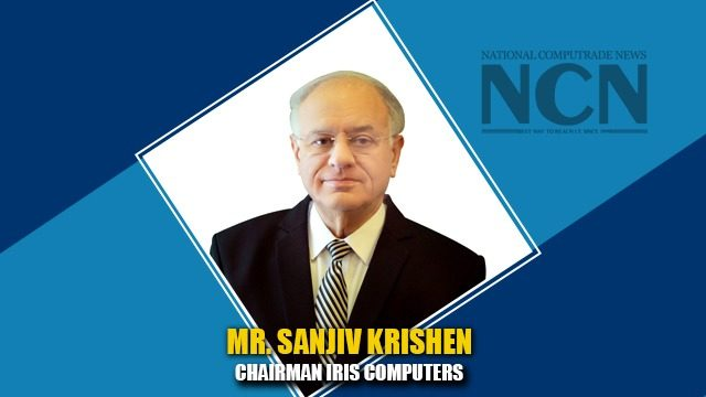 Sanjiv Krishen
