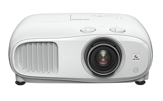 TW7100 3LCD 4K PRO-UHD Projector