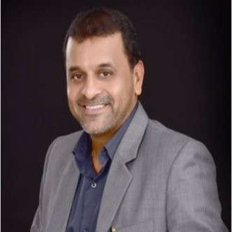 Vikas Bhonsle, CEOatCrayon Software Experts India
