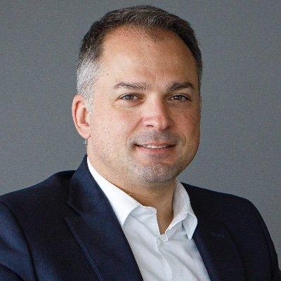 Elie Girard, Atos CEO