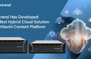 Infortrend-hybrid-cloud-solution