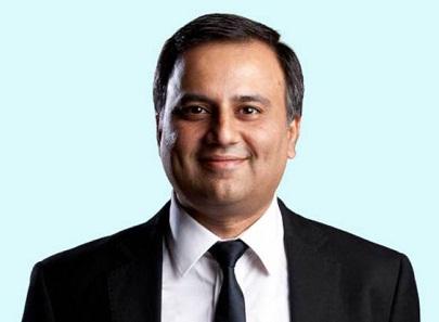 Mr. Shailendra Katyal, Managing Director, Lenovo India
