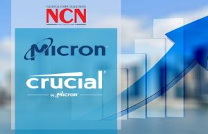 Phenomenal growth of Micron Consumer Brand Crucial In India