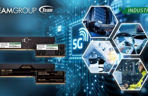 TEAMGROUP Temperature DDR5 UDIMM and SODIMM