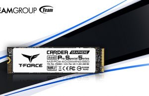 TeamGroup T-FORCE CARDEA A440 Pro Special Series M.2 SSD